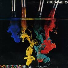 Watercolors (Expanded Edition) - CD Audio di Waters