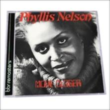 Move Closer (Expanded Edition) - CD Audio di Phyllis Nelson