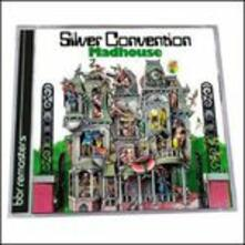 Madhouse (Expanded Edition) - CD Audio di Silver Convention