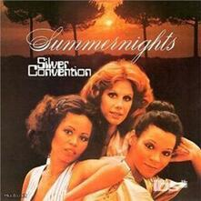 Summernights (Expanded Edition) - CD Audio di Silver Convention