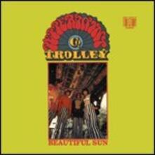 Beautiful Sun - CD Audio di Peppermint Trolley Company