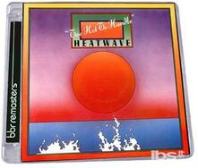 Too Hot to Handle (Expanded Edition) - CD Audio di Heatwave