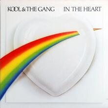 In the Heart -Expanded - CD Audio di Kool & the Gang