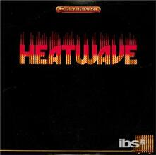Central Heating (Expanded Edition) - CD Audio di Heatwave