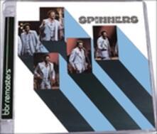 Spinners (+ Bonus Tracks) - CD Audio di Spinners