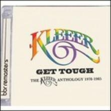 Get Tough. The Kleeer Anthology 1978-198 - CD Audio di Kleeer