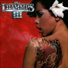 Trammps III (Expanded Edition) - CD Audio di Trammps