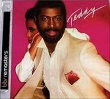 Teddy (Expanded Edition) - CD Audio di Teddy Pendergrass