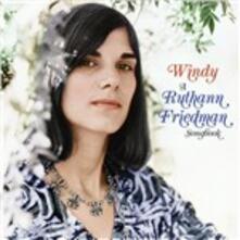 Windy. A Ruthann Friedman Songbook - CD Audio di Ruthann Friedman