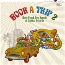 Book a Trip 2 - CD Audio