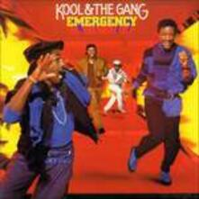 Emergency (Deluxe Edition) - CD Audio di Kool & the Gang