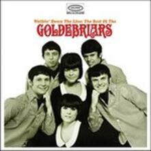Walkin Down the Line. The Best of - CD Audio di Goldebriars