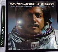 Stargazer. The Philadelphia International Records Anthology - CD Audio di Dexter Wansel