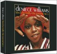 Black Butterfly. The Essential Niecy - CD Audio di Deniece Williams