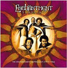 Sunshine. The Enchantment Anthology - CD Audio di Enchantment