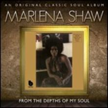 From the Depths of My Soul - CD Audio di Marlena Shaw