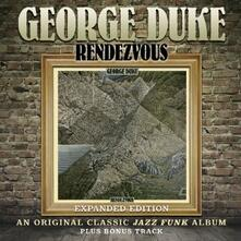 Rendezvous (Expanded Edition) - CD Audio di George Duke