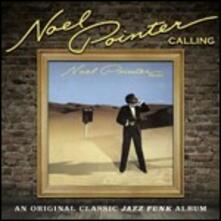 Calling - CD Audio di Noel Pointer