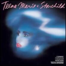 Starchild (Expanded Edition) - CD Audio di Teena Marie