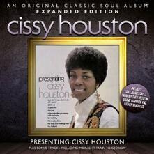 Presenting Cissy Houston (Expanded Edition) - CD Audio di Cissy Houston
