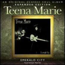 Emerald City (Expanded Edition) - CD Audio di Teena Marie
