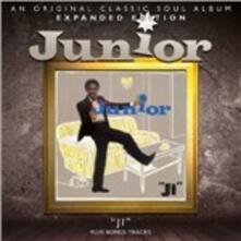 Ji (Expanded Edition) - CD Audio di Junior