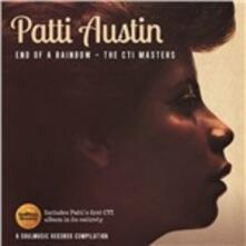 End of a Rainbow. The CTI Masters - CD Audio di Patti Austin