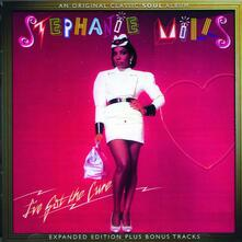 I've Got the Cure (Expanded Edition) - CD Audio di Stephanie Mills