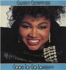 Good to Go Lover (Expanded Edition) - CD Audio di Gwen Guthrie