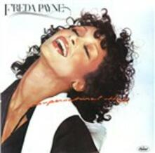 Supernatural High (Expanded Edition) - CD Audio di Freda Payne
