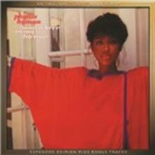 Somewhere in My Lifetime (Expanded Edition) - CD Audio di Phyllis Hyman