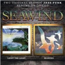Light the Light. Seawind - CD Audio di Seawind