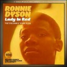 Lady in Red - CD Audio di Ronnie Dyson