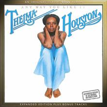 Any Way You Like It (Expanded Edition) - CD Audio di Thelma Houston