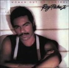 Woman Out of Control - Sex and the Singles - CD Audio di Ray Parker Jr.