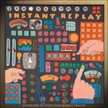 Instant Replay (Expanded Edition) - CD Audio di Dan Hartman
