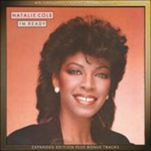 I'm Ready (Expanded Edition) - CD Audio di Natalie Cole
