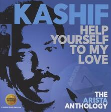 Help Yourself to My Love. The Arista Anthology - CD Audio di Kashif