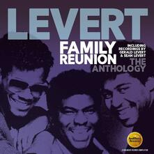 Family Reunion. The Anthology - CD Audio di Levert