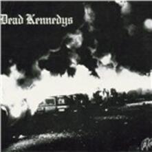 Fresh Fruit for Rotting Vegetables - CD Audio di Dead Kennedys