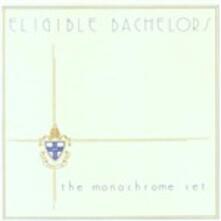 Eligible Bachelors - CD Audio di Monochrome Set