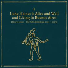 Is Alive and Well and Living in Buenos Aires - CD Audio di Luke Haines