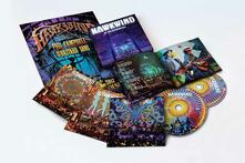At the Roundhouse (Box Set) - CD Audio + DVD di Hawkwind