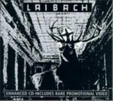 Nova Akropola - CD Audio di Laibach