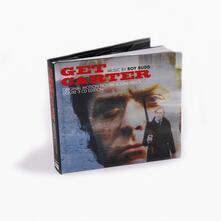 Get Carter (Colonna Sonora) (Deluxe Edition) - CD Audio di Roy Budd