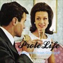 Prole Life. Souvenir from Glasgow - CD Audio