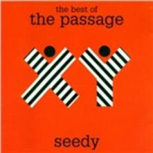 Seedy. The Best of - CD Audio di Passage