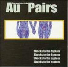The Best of - CD Audio di Au Pairs