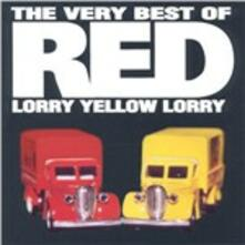 The Very Best of - CD Audio di Red Lorry Yellow Lorry
