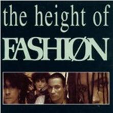 Height of Fashion - CD Audio di Fashion
